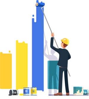 Salários da Construção Civil