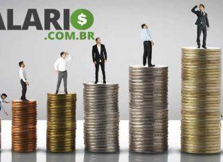 Economista do Setor Publico – Salário – Curitiba, PR