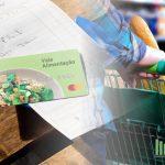 Como funciona o vale alimentação e a cesta básica