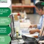 Salário Coordenador de Compras