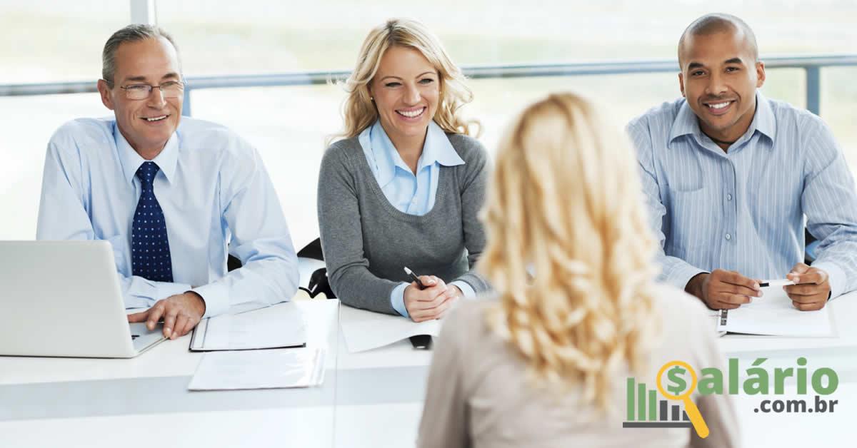 Dicas para entrevista de emprego