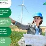 Engenheiro Ambiental Salario