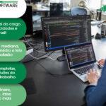 Salário Engenheiro de Software