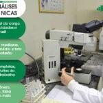 Salário Técnico em Análises Clínicas