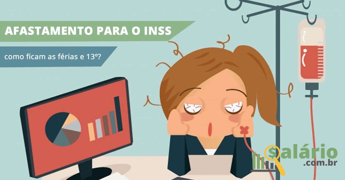 Direitos trabalhistas em caso de afastamento para o INSS
