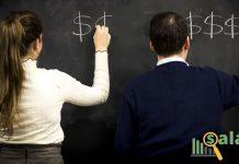 Equiparação salarial