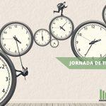Regras para o regime de jornada de trabalho parcial
