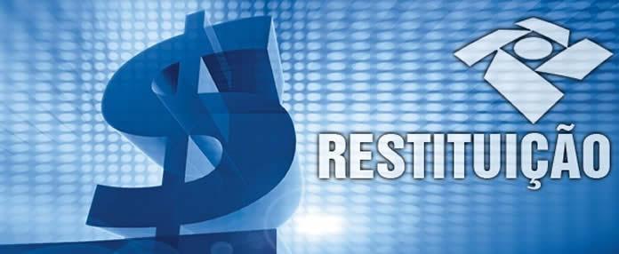 Restituição de imposto de renda