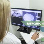 Mercado de trabalho na radiologia
