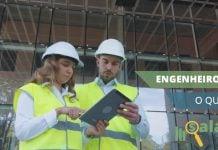 o que faz um engenheiro civil