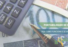 Portabilidade de salario