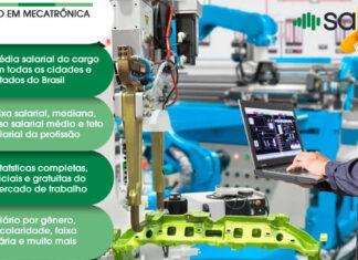Tecnólogo em Mecatrônica
