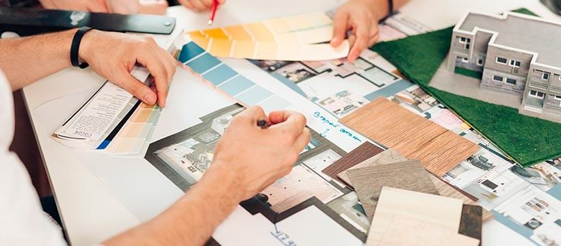 Mercado de trabalho na arquitetura