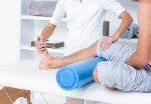 áreas da Fisioterapia com mais vagas de emprego
