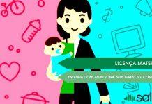Licença Maternidade na CLT