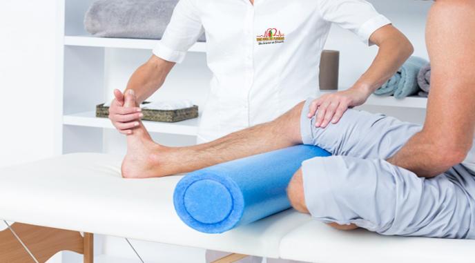 estágio na fisioterapia