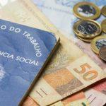 3 quartos dos trabalhadores ganham até dois salários no mercado trabalho doBrasil