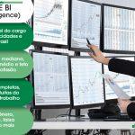 Salário Analista de BI (Business Intelligence)