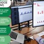 Salário Cientista de Dados (Data Scientist)