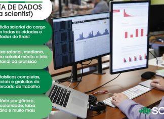 Cientista de Dados (Data Scientist)