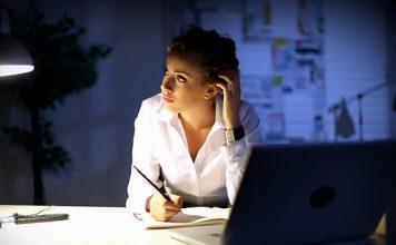 jornada de trabalho noturna
