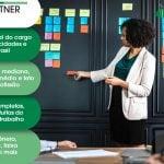 Business Partner Salario