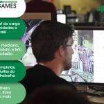 Salário Designer de Games