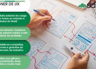 Designer de UX – Salário – Goiânia, GO