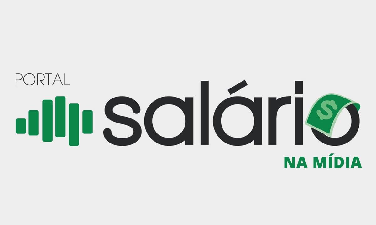 Portal Salario na Mídia